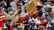 Chiefs Still Have Room For Improvement After AFC Title Romp