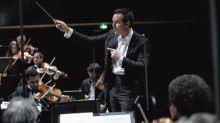 """Case Scaglione : un Américain à Paris à la tête de l'Orchestre """"nomade"""" d'Île-de-France"""