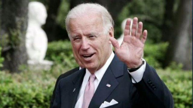 Biden too busy on overseas tour to comment on DC scandals?