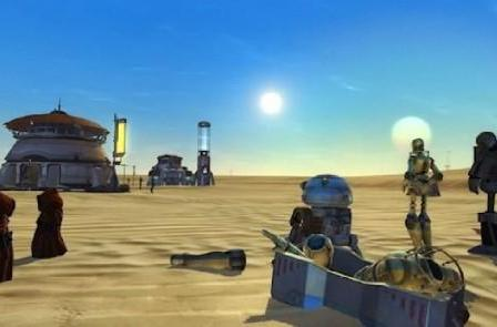 The Old Republic attracts close to 1.5 million for beta testing