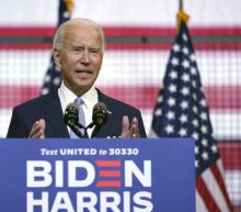 Yes, Joe Biden can still lose the presidential election