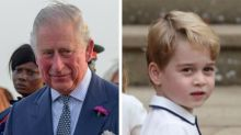 Prince Charles Has An Awful Lot Of Concerns For His Grandchildren