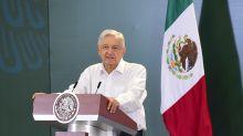 López Obrador pide castigar acería si no regresa dinero de planta inservible