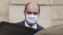 Covid-19 : Jean Castex n'exclut pas des reconfinements localisés en France