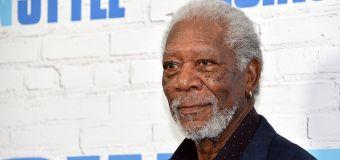 Report: Morgan Freeman accused of harassment