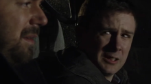 Should they have killed off Lee Carter in Eastenders?