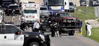 Austin bombing suspect's family: 'We are in shock'