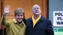 Nicola Sturgeon's husband should be 'removed' as SNP chief executive, says Salmond ally