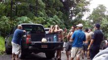 Murieron cuatro turistas mientras practicaban rafting en Costa Rica