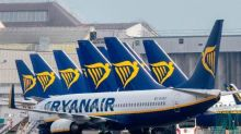Ryanair cuts passenger target and writes off winter travel market