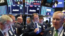Global stocks fall on fears China virus to slow growth, gold gains