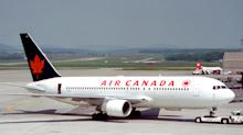 Air Canada: Time to Buy?
