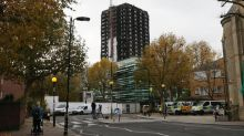 Grenfell Tower survivors reduced to tears as they are reunited with treasured belongings from former home