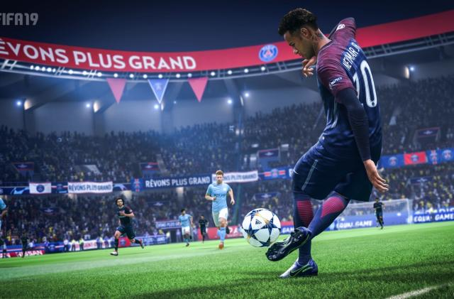 'FIFA 19' has a lot more to offer than just Champions League