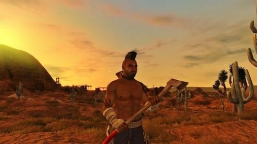 The Daily Grind: What MMO would you recommend to others?
