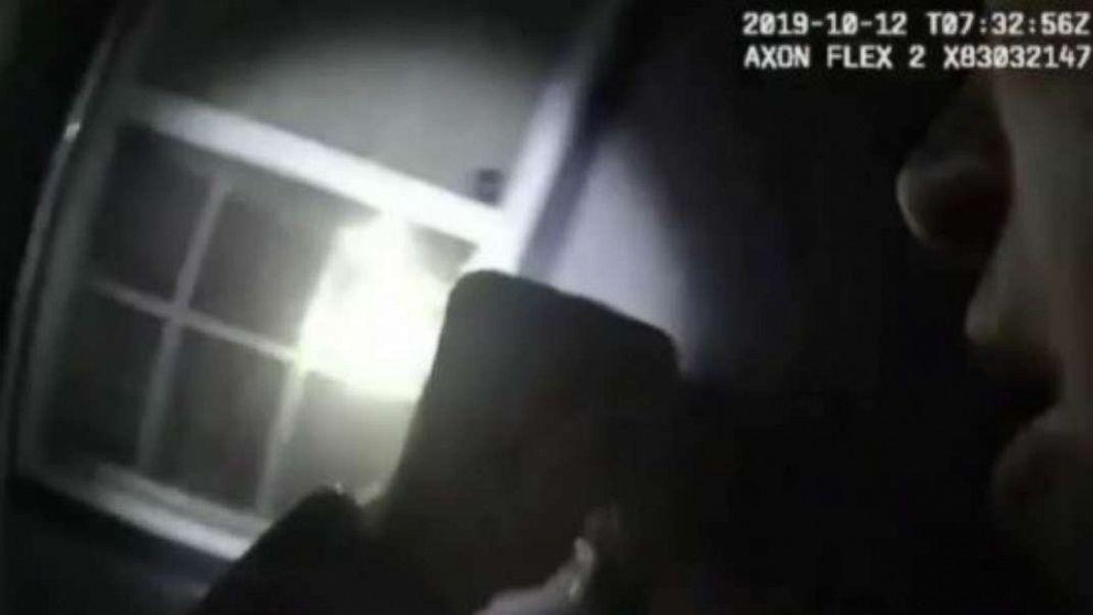 Officer seen on bodycam shooting, killing woman in her own home