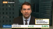 Aviva's Ballard Says Brazil Is in a Tough Position
