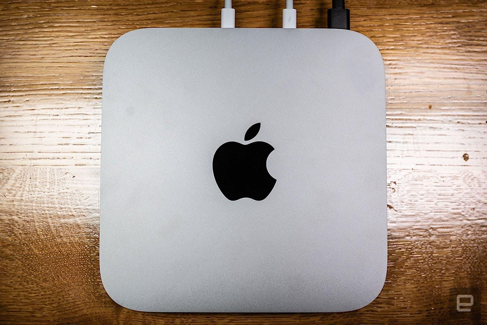 Apple Mac Mini review (2018): A video editor's perspective