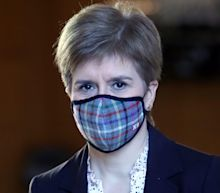 Scots to face five levels of lockdown under Sturgeon's 'more severe' alert system