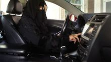 Women in Saudi Arabia will be allowed to drive for the first time