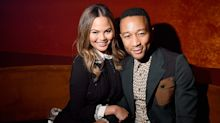 John Legend reflects on high school, marriage, and having another kid (soon!)