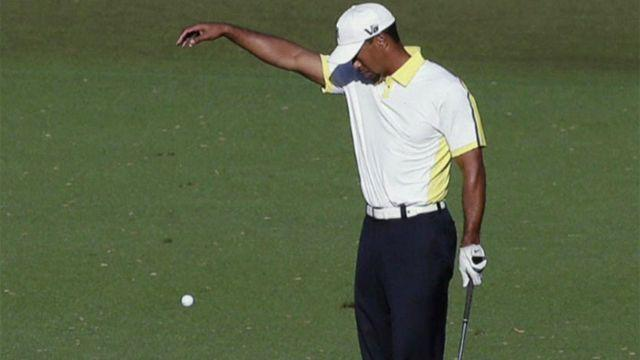 Tiger Woods, Kobe Bryant and a baseball brawl