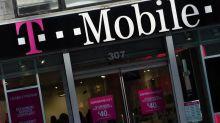 DOJ's Delrahim still open to Sprint-T-Mobile deal: CNBC