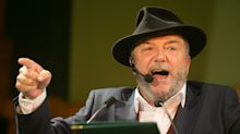 George Galloway Gaza Charity: Investigation Finds 'No Evidence' It Delivered Aid