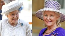 Meet Angela Kelly, the Queen's Personal Wardrobe Advisor