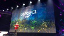 'Unravel Two' es un lindo juego que se vuelve repetitivo rápidamente