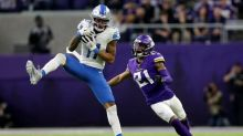 Vikings send CB Hughes to Chiefs in late-round pick swap