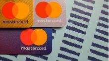 Mastercard to push up fees for UK purchases from EU