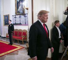 Trump Erroneously Claims U.S. Supreme Court Role in Impeachment