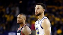 Stephen Curry's latest venture beyond sports: A book club called Underrated
