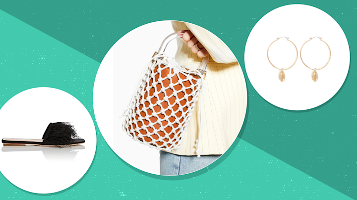 Spring's hottest accessory trends