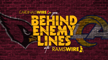 Behind Enemy Lines: Cardinals-Rams preview with Rams Wire