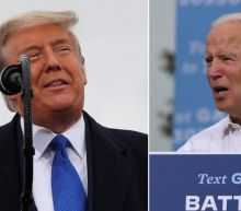 US election: Biden hits new battleground, Trump blitzes Midwest