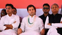 Sanjay Jha column: Congress must first survive to thrive