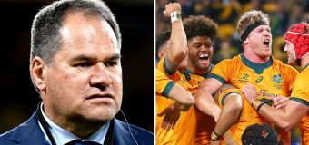 Wallabies fooled no one in lucky France win