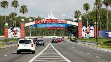 Disney reabre parques dos EUA, apesar do avanço da COVID-19, sem controle no Brasil