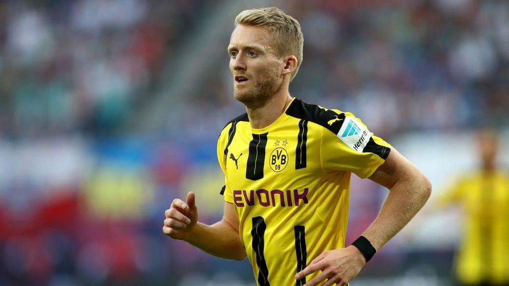 Medien: Dortmunds Andre Schürrle droht wohl Saisonaus