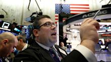 S&P 500, Dow drop on weak economic data