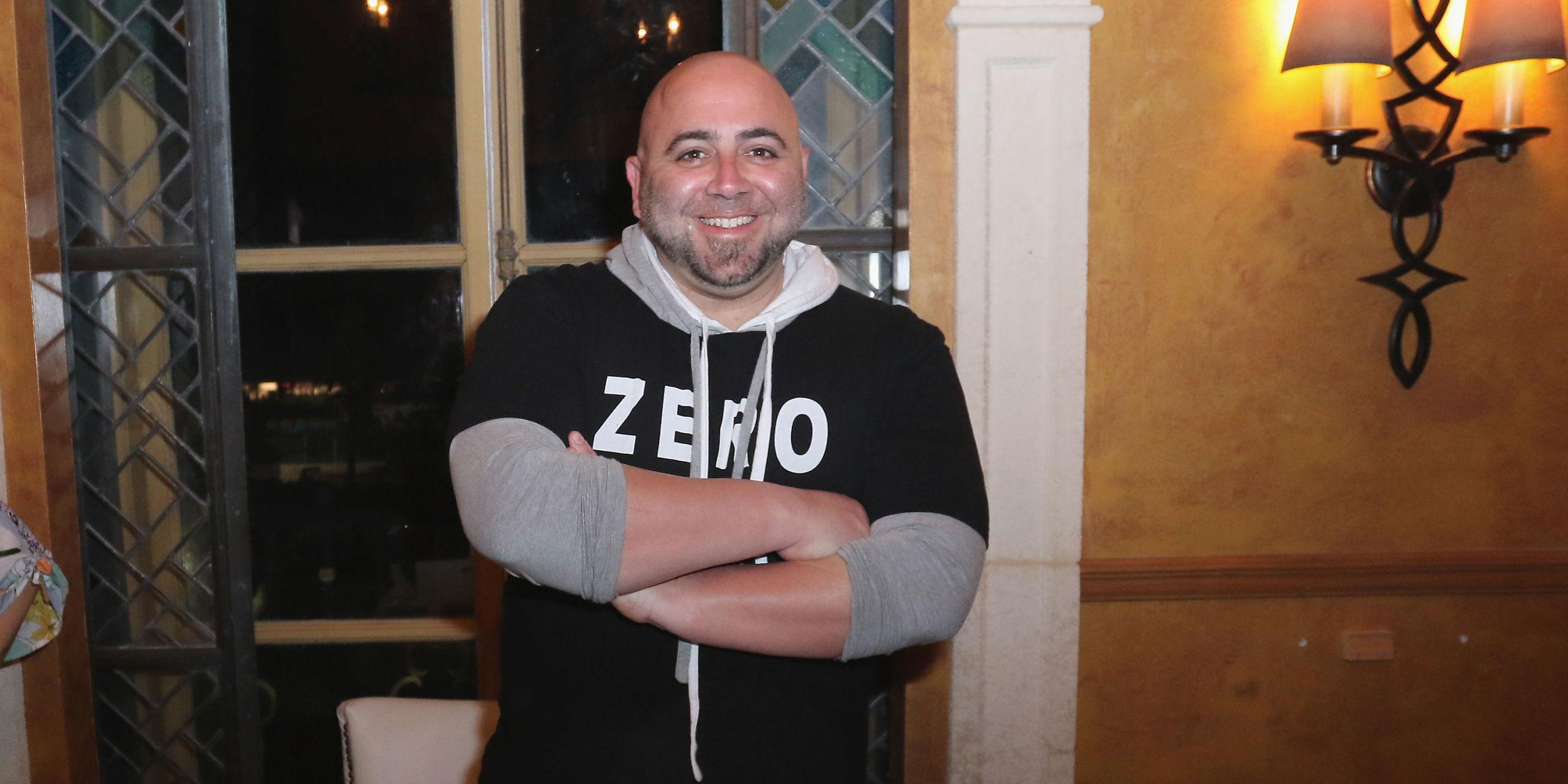 """""""Ace of Cakes"""" Star Duff Goldman Lost An Insane Amount Of ..."""