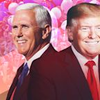 Mike Pence closes out night 3 of the Republican National Convention