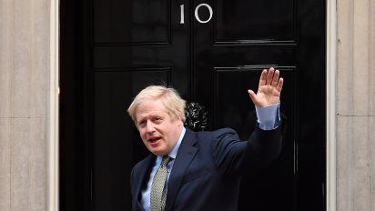 Boris Johnson is big winner in U.K. election