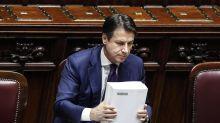 Italiens Haushalt endgültig abgesegnet