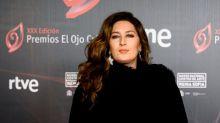 """Estrella Morente: """"Ha sido natural, me guío por impulsos"""""""