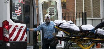 Study of 17 million finds risk factors for virus death