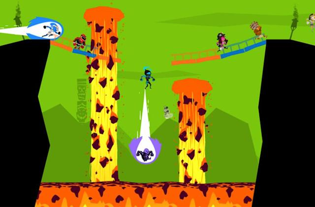 Two Wii U devs on why 'indie' doesn't have to be a curse word