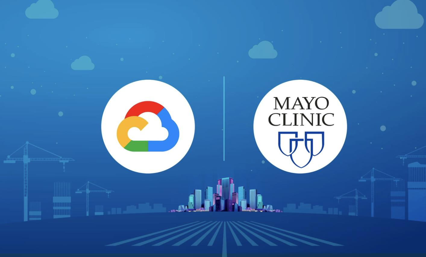 Google moves in near the Mayo Clinic to ease collaboration | Engadget - Engadget